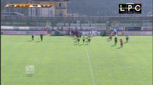 Lumezzane-Teramo Sportube: diretta live streaming play out, ecco come vedere la partita