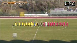 Lupa Roma-Carrarese Sportube: diretta live streaming play out, ecco come vedere la partita
