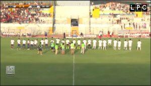 Maceratese-Venezia Sportube: streaming diretta live, ecco come vedere la partita