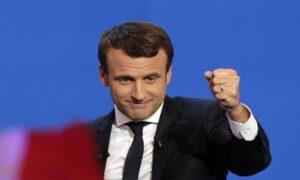 """Francia, Macron denuncia: """"Le nostre mail sono state rubate dagli hacker"""""""