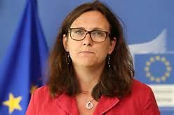 Cecilia Malstrom
