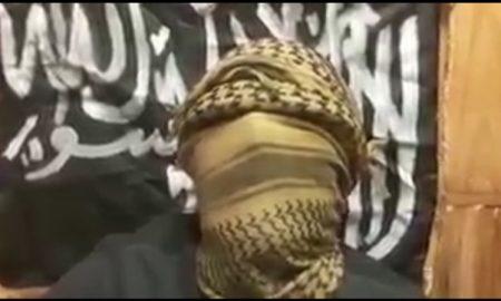 Attentato Manchester, siti jihad festeggiano. In un video il presunto kamikaze01