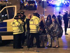 Attentato Manchester, Paula Robinson salva 50 bambini portandoli in un hotel