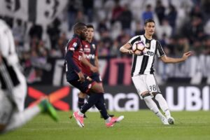 Juventus, macabro scherzo per Rolando Mandragora: dato morto su Wikipedia