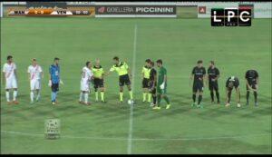 Mantova-Südtirol Sportube: streaming diretta live, ecco come vedere la partita
