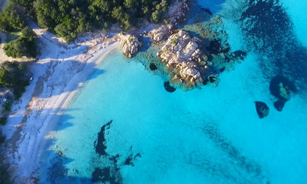 Blue Energy, il mare della Sardegna il giacimento più grande del Mediterraneo