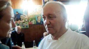 """Mario Cattaneo, oste che uccise ladro: """"Legge su legittima difesa assurda...e di giorno?"""""""