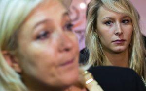 Marion Marechal Le Pen lascia la politica. E il Front National pensa di cambiare nome