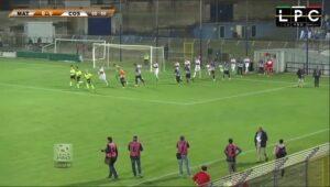 Matera-Cosenza Sportube: diretta live streaming play off, ecco come vedere la partita