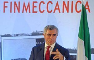 """Liquidazione Mauro Moretti (Leonardo): 9 milioni di euro. Gasparri: """"Vergognoso e immorale"""""""