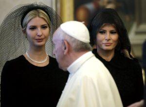 Melania Trump regina di Roma: ecco cosa pensa Cesare Lanza