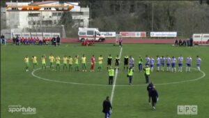 Melfi-Akragas Sportube: diretta live streaming play out, ecco come vedere la partita