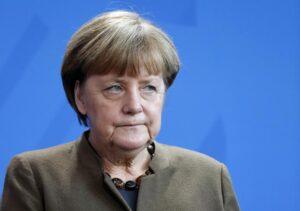 """G7, Angela Merkel scarica Donald Trump (e Theresa May): """"Non ci si può fidare"""""""