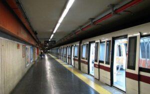 Roma, fuga di gas alla stazione metro Valle Aurelia: chiusa la tratta Ottaviano-Battistini