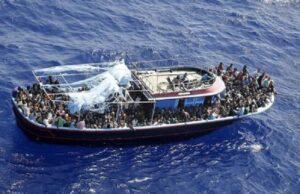 """Pm Trapani: """"Membri Ong indagati per favoreggiamento immigrazione clandestina"""""""
