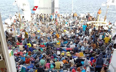 Migranti. Ong indagata dalla procura di Trapani per favoreggiamento immigrazione clandestina