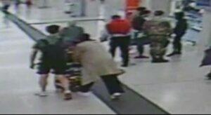 VIDEO YOUTUBE Stazione Milano, il momento dell'aggressione agli agenti