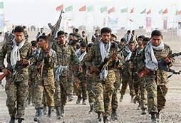 Milizie sciite