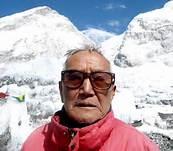 Min Bahadur Sherchan