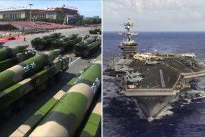 """Cina sperimenta nuovo missile """"contro le minacce alla sicurezza nazionale"""""""