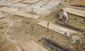 Mississippi, 7.000 cadaveri trovati sotto la facoltà di medicina