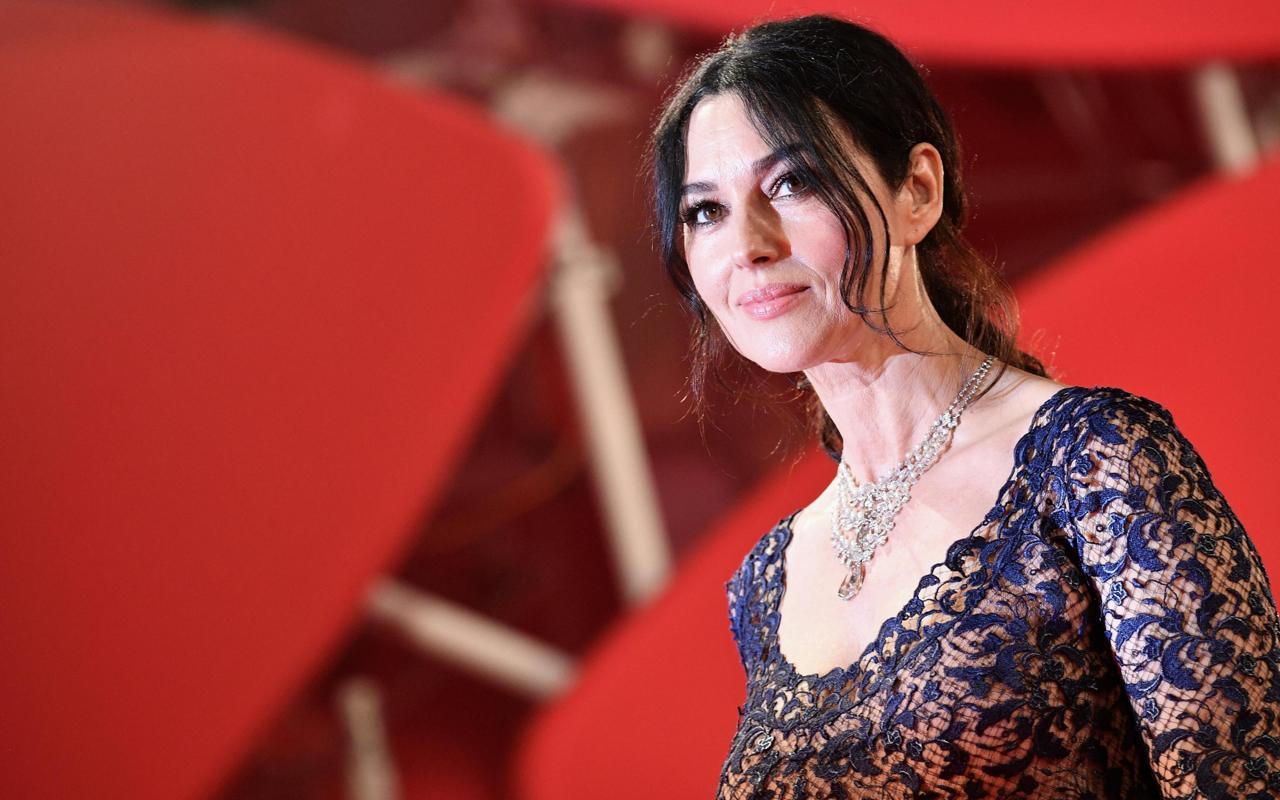 Monica Bellucci dimentica Vincent Cassel con un nuovo amore