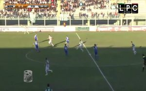 Monopoli-Akragas Sportube: streaming diretta live, ecco come vedere la partita