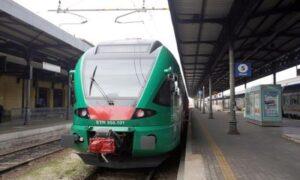 Montesilvano-Silvi, allarme bomba sulla linea ferroviaria adriatica