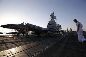 Isis, così i soldati francesi aiutano quelli iracheni contro i terroristi