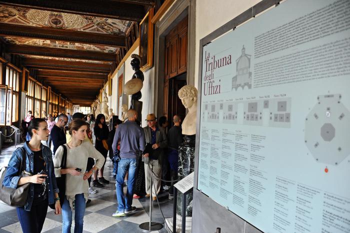 Musei: Tar del Lazio blocca le nomine dei direttori stranieri del ministro