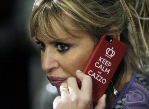 """Alessandra Mussolini contro il Comune di Roma: """"Chiamano per farci cambiar cognome"""""""
