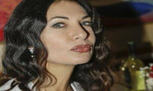 Nadia Bengala (foto Facebook)