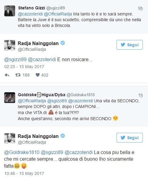Calciomercato Juventus, Pjanic ci prova: Nainggolan arriva in bianconero?
