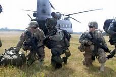 Forze speciali della Nato
