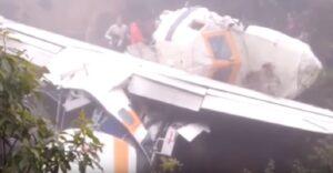 Aereo cargo si schianta in Nepal per nebbia: era decollato dall'aeroporto più pericoloso del mondo