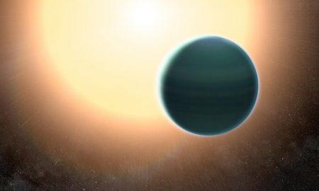 """Acqua nell'atmosfera del """"fratello"""" di Nettuno: così nascono i pianeti"""