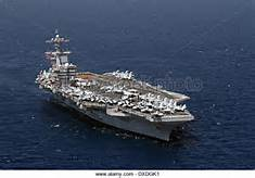La USS Nimitz