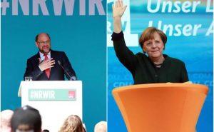 Germania, elezioni Nord Reno-Westfalia incoronano Merkel. Batosta per la Spd di Schultz