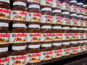 Nutella, apre il primo ristorante dedicato alla crema alla nocciola Ferrero