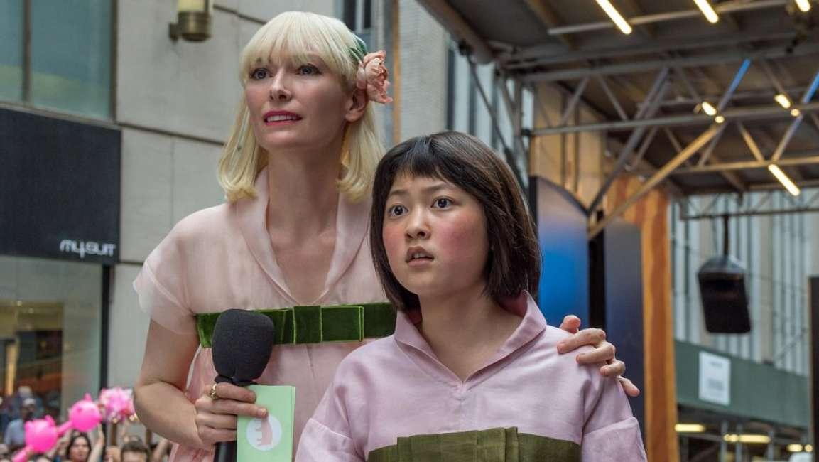 [Cannes 2017] Ecco il trailer di Okja, film Netflix fischiato al Festival