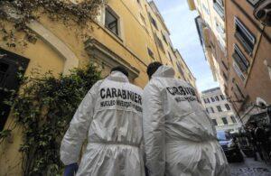 Roma, Francesco Carrieri u****e la compagna: dalle serate coi vip alla depressione