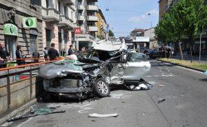 Milano: investitore scappato con la valigia. Cosa c'era dentro?