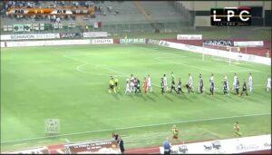 Padova-AlbinoLeffe Sportube: streaming diretta live play off, ecco come vedere la partita