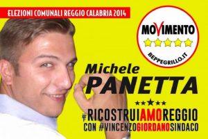 Michele Panetta, ex candidato M5S, faceva il buttafuori per la 'ndrangheta. Arrestato a Reggio Calabria
