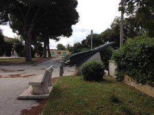 Sabaudia: allarme zecche alla scuola media Giulio Cesare. 7 studenti infestati al parco