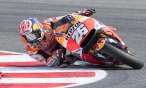 MotoGp Jerez, vince Pedrosa. Valentino Rossi decimo