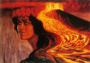 La maledizione della dea Pele alle Hawaii: il malocchio sui pezzi di lava del vulcano...