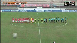 Piacenza-Prato Sportube: streaming diretta live, ecco come vedere la partita