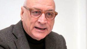 Pino Ciccantelli, ex sindaco di Pescara travolto e ucciso da un treno a Francavilla