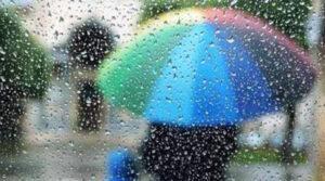 Meteo, primo maggio con maltempo e piogge al Nord, sole al Sud